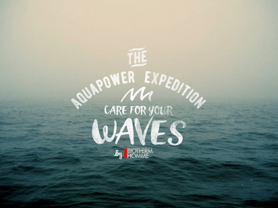 AQUAPOWER EXPEDITION by BIOTHERM